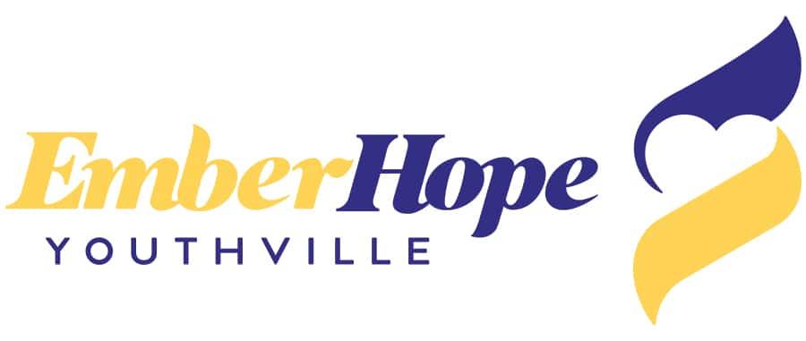 EmberHope Youthville Logo